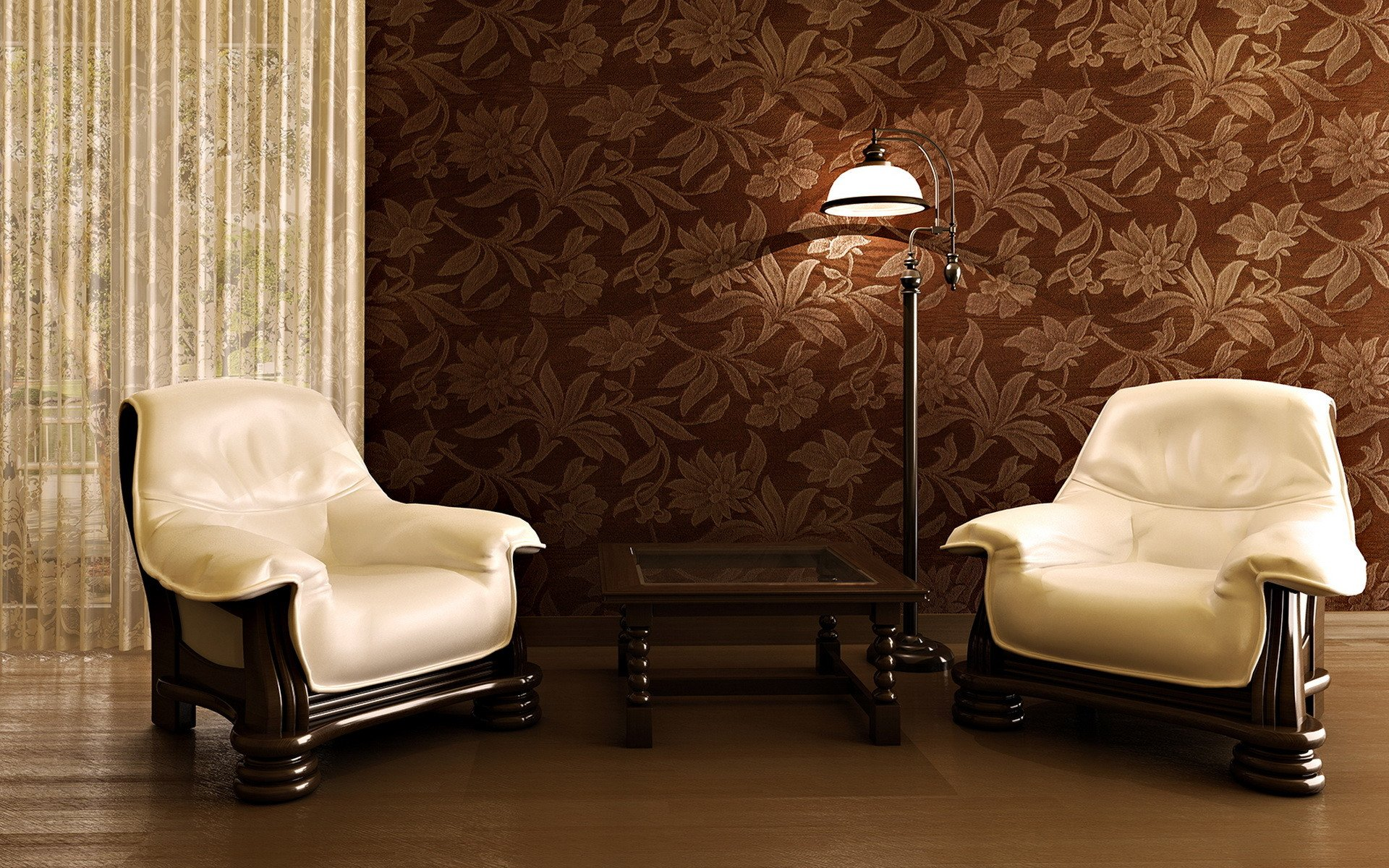 Wallpaper for Living Room Ideas New Wallpapers for Living Room Design Ideas In Uk
