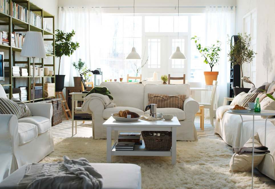 White Living Room Decor Ideas Beautiful White sofa Design Ideas & for Living Room