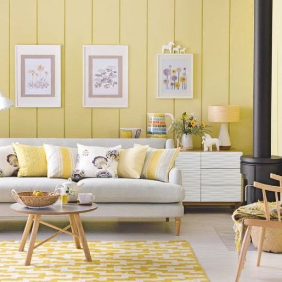 Yellow Decor for Living Room Unique Best 25 Yellow Living Rooms Ideas On Pinterest