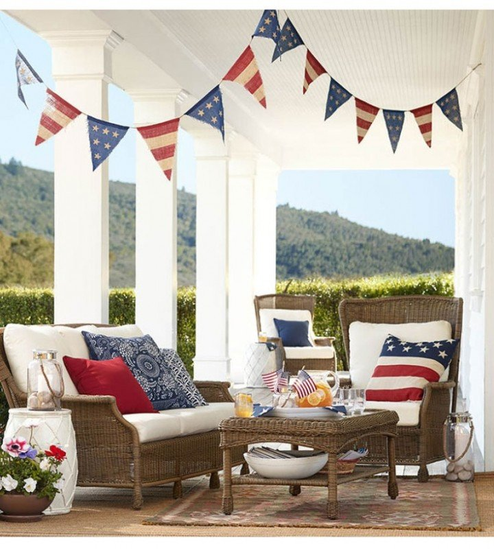 4th Of July Home Decor Best Of Class Up Your Fourth Of July Miss Millennia Magazine where Millennials Learn to Adult