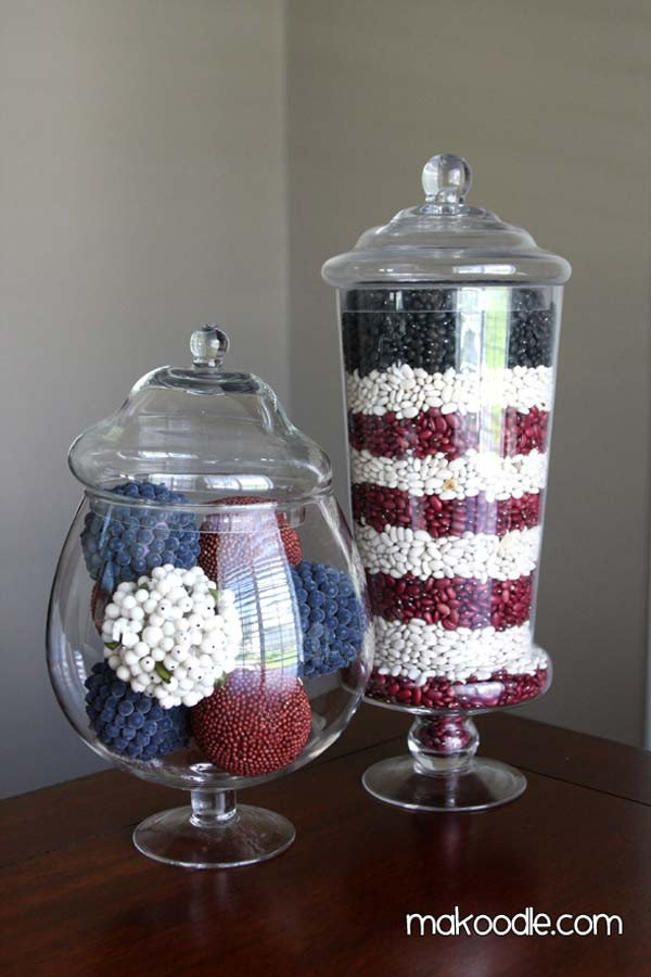 4th Of July Home Decor Elegant 45 Decorations Ideas Bringing the 4th Of July Spirit Into Your Home