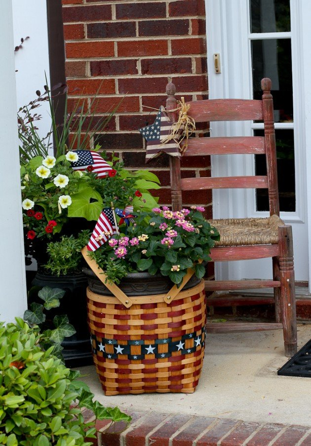 4th Of July Home Decor Luxury 40 Irresistible 4th Of July Home Decorations