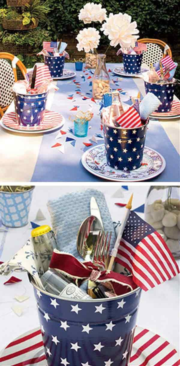 4th Of July Home Decor Luxury 45 Decorations Ideas Bringing the 4th Of July Spirit Into Your Home