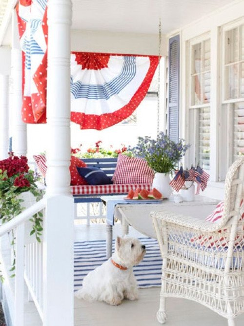 4th Of July Home Decor New 40 Irresistible 4th Of July Home Decorations