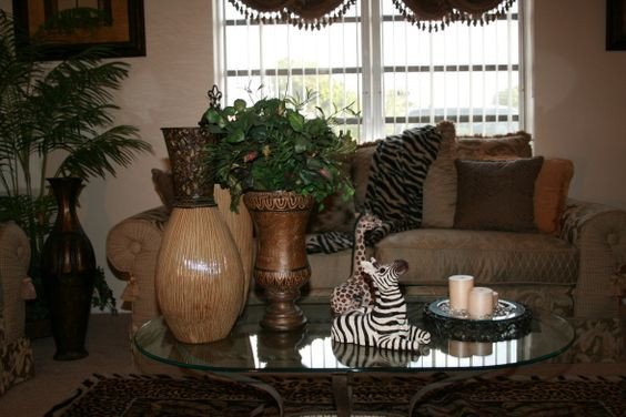 African American Home Decor Catalogs Lovely Safari Living Rooms Safari and Living Room Designs On Pinterest