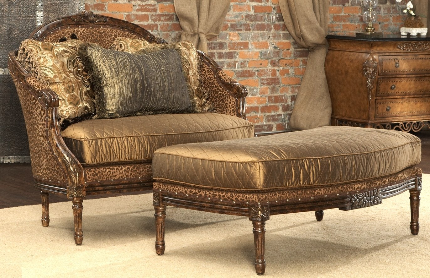 Animal Print Furniture Home Decor Awesome Leopard Print Settee Luxury Fine Home Furnishings and High Quality