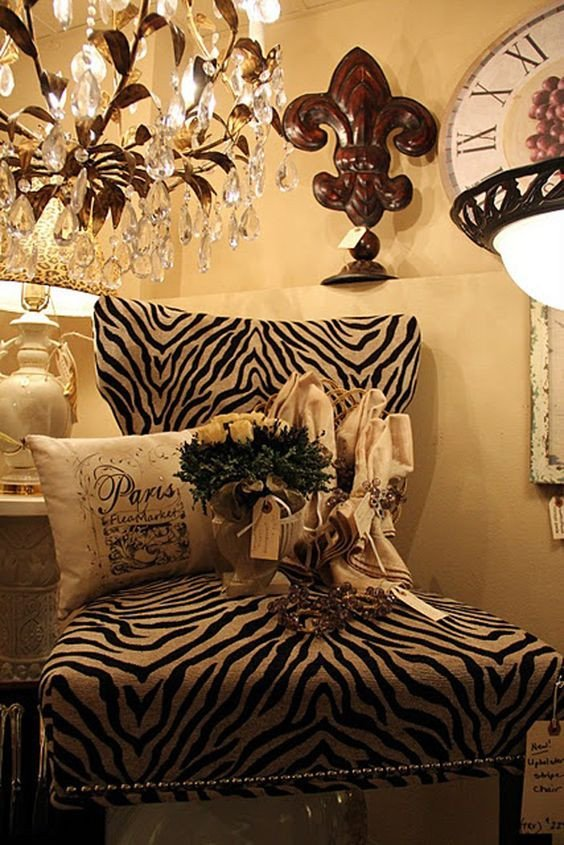 Animal Print Furniture Home Decor Inspirational Animal Print Interior Decor for A Natural Look Of Your Home