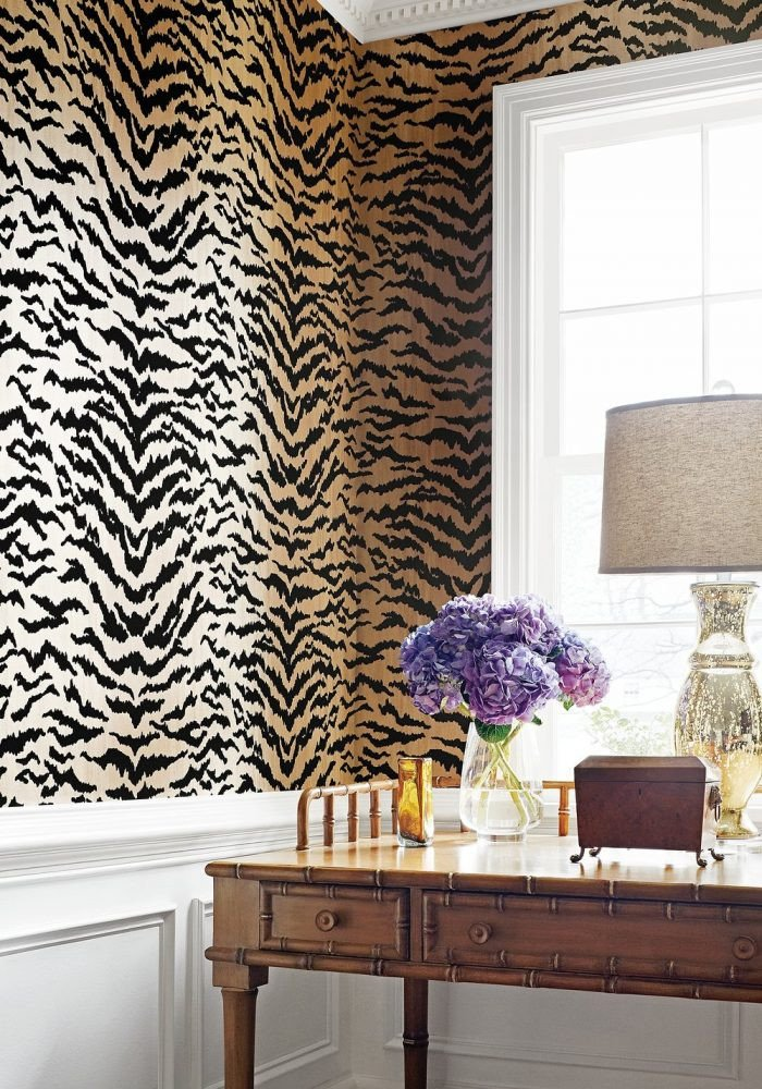 Animal Print Furniture Home Decor Luxury Moodboard Collection