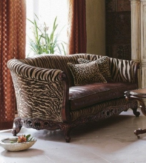 Animal Print Furniture Home Decor Unique 25 Ideas to Use Animal Prints In Home Décor Digsdigs
