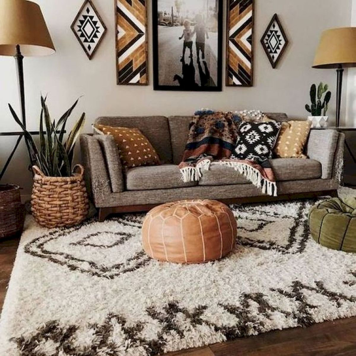 Apartment Living Room Decor Ideas Beautiful 55 Bohemian Living Room Decor Ideas Googodecor