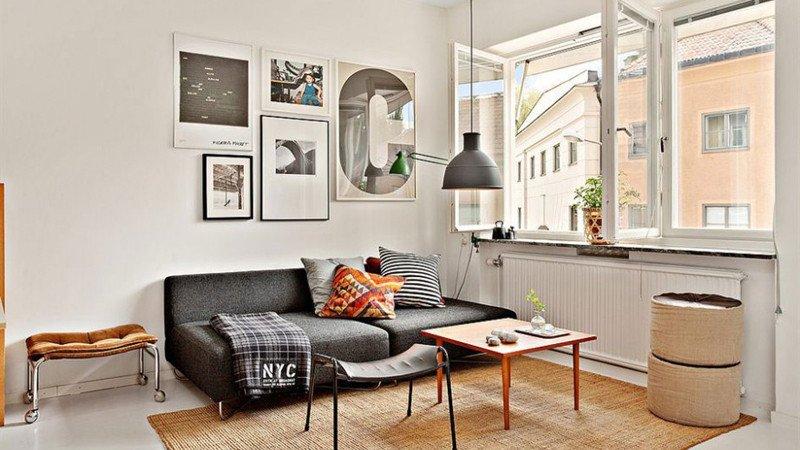 Apartment Living Room Decorating Elegant 30 Rental Apartment Decorating Tips