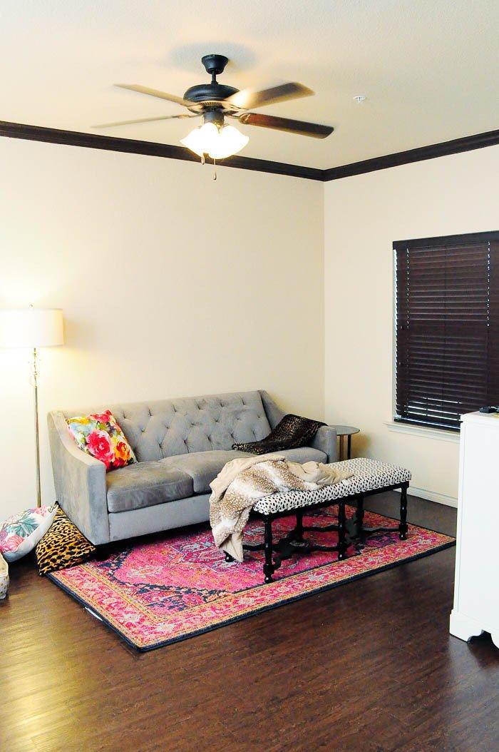 Apartment Living Room Decorating Elegant Decorating An Apartment Living Room