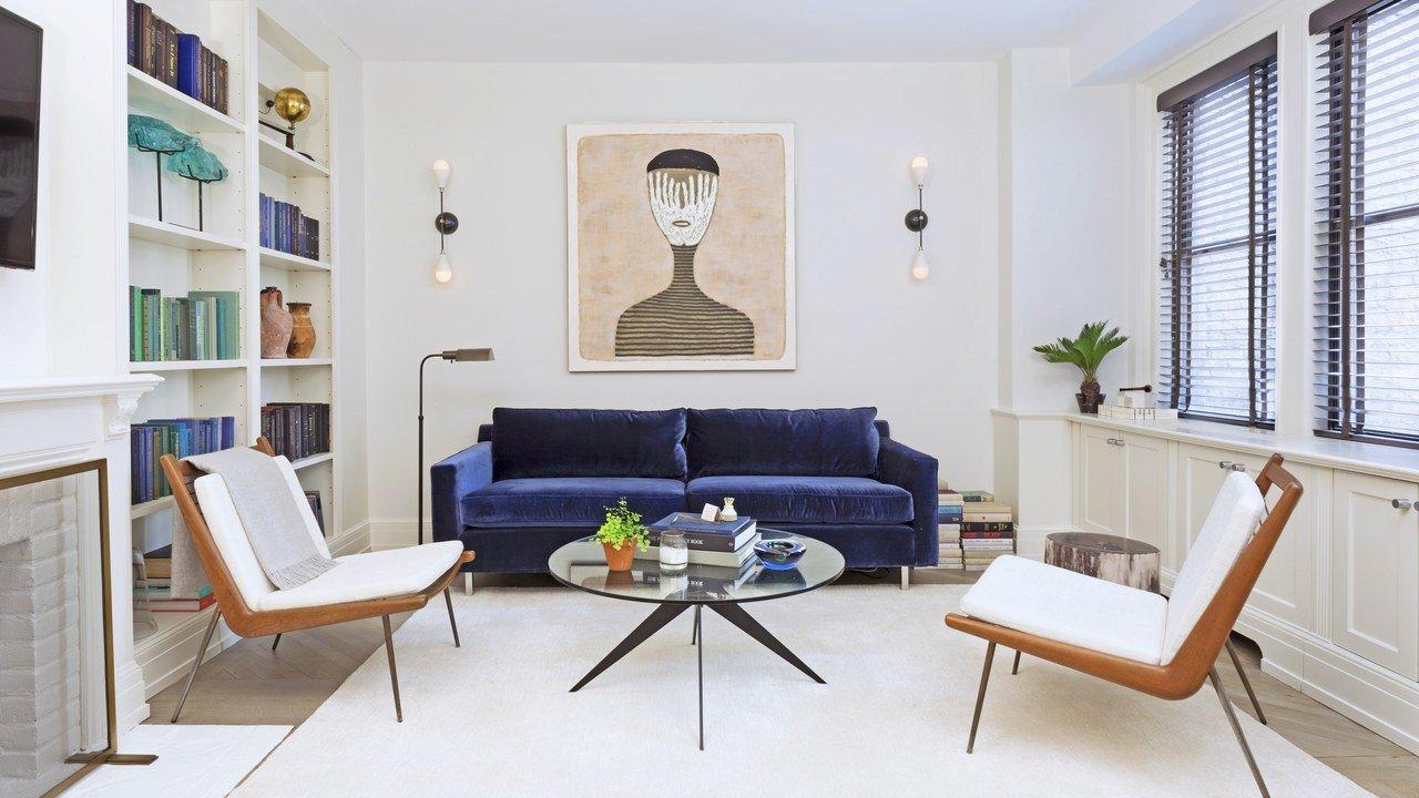 Apartment Living Room Decorating Fresh Small Apartment Design Ideas