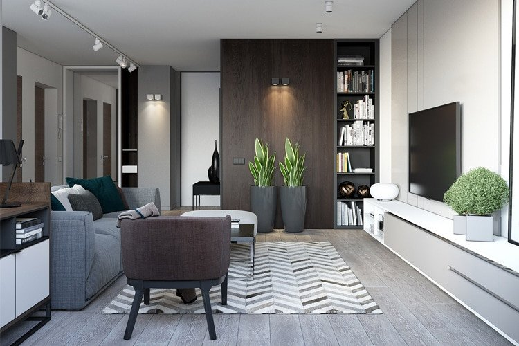 Apartment Living Room Ideas Beautiful 30 Masculine Living Room Ideas & Inspirations
