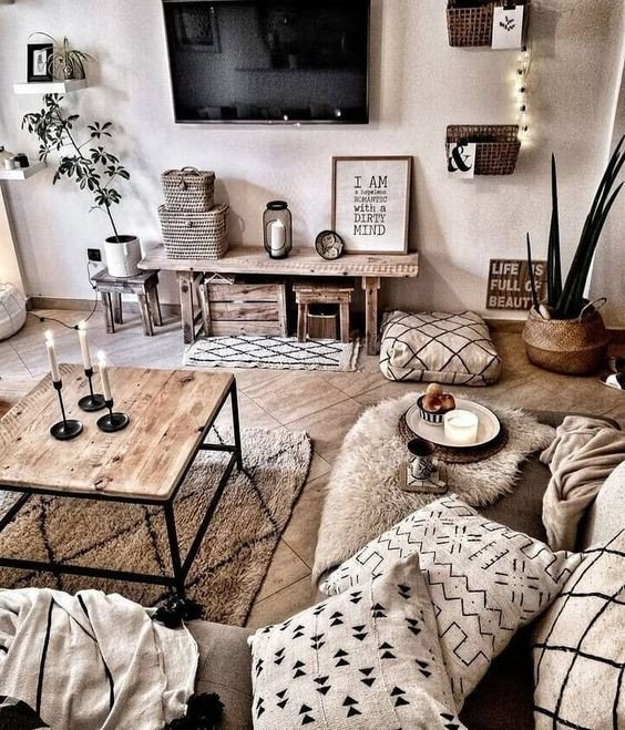 Apartment Living Room Ideas Fresh 8 Cozy and Rustic Living Room Ideas for Spring Daily Dream Decor