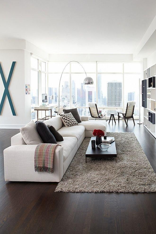 Apartment Living Room Ideas Luxury White sofa Design Ideas & for Living Room