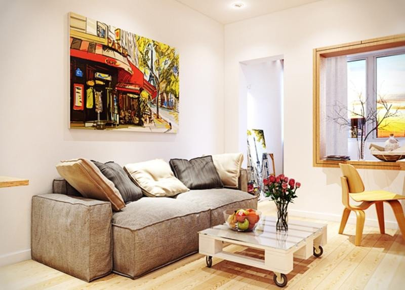 Apartment Living Room Ideas New 23 Small Living Room Ideas to Inspire You Rilane