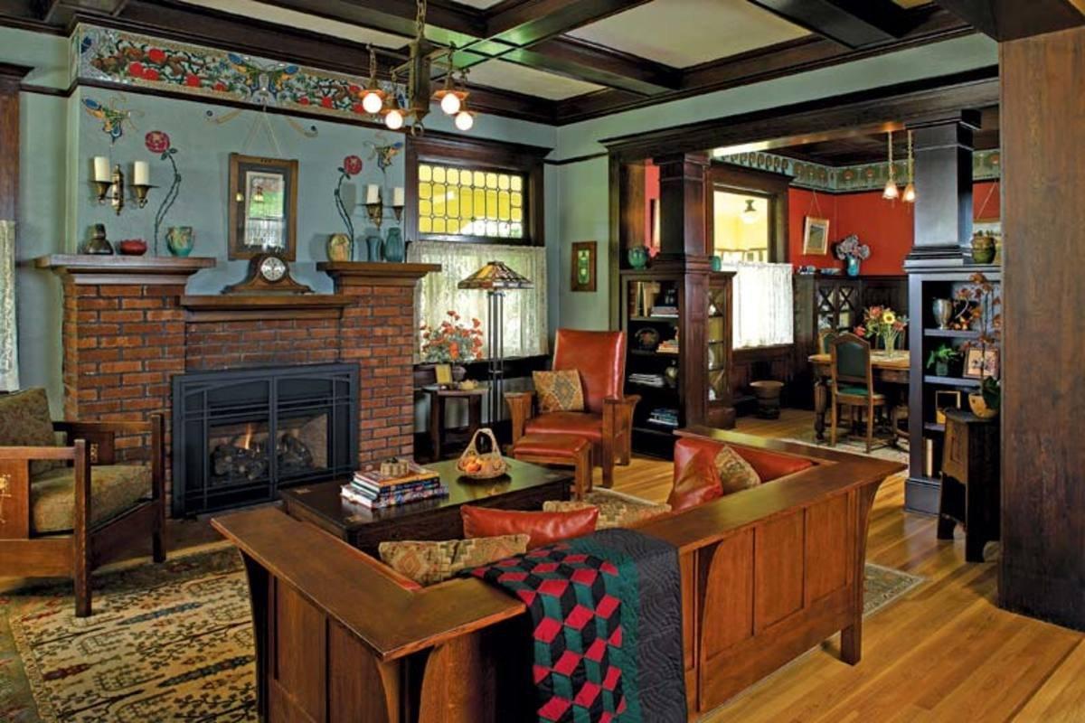 Arts and Crafts Home Decor Inspirational 6 Arts & Crafts Furniture Essentials Restoration & Design for the Vintage House
