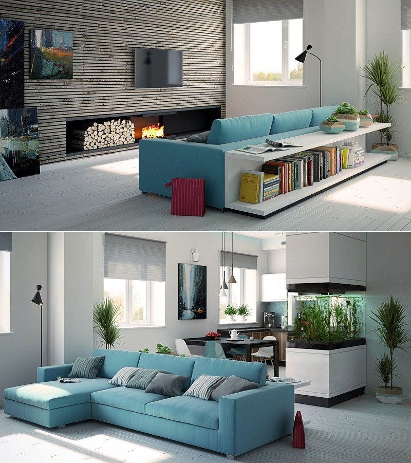 Awesome Small Living Room Ideas Inspirational 12 Awesome Living Room Designs