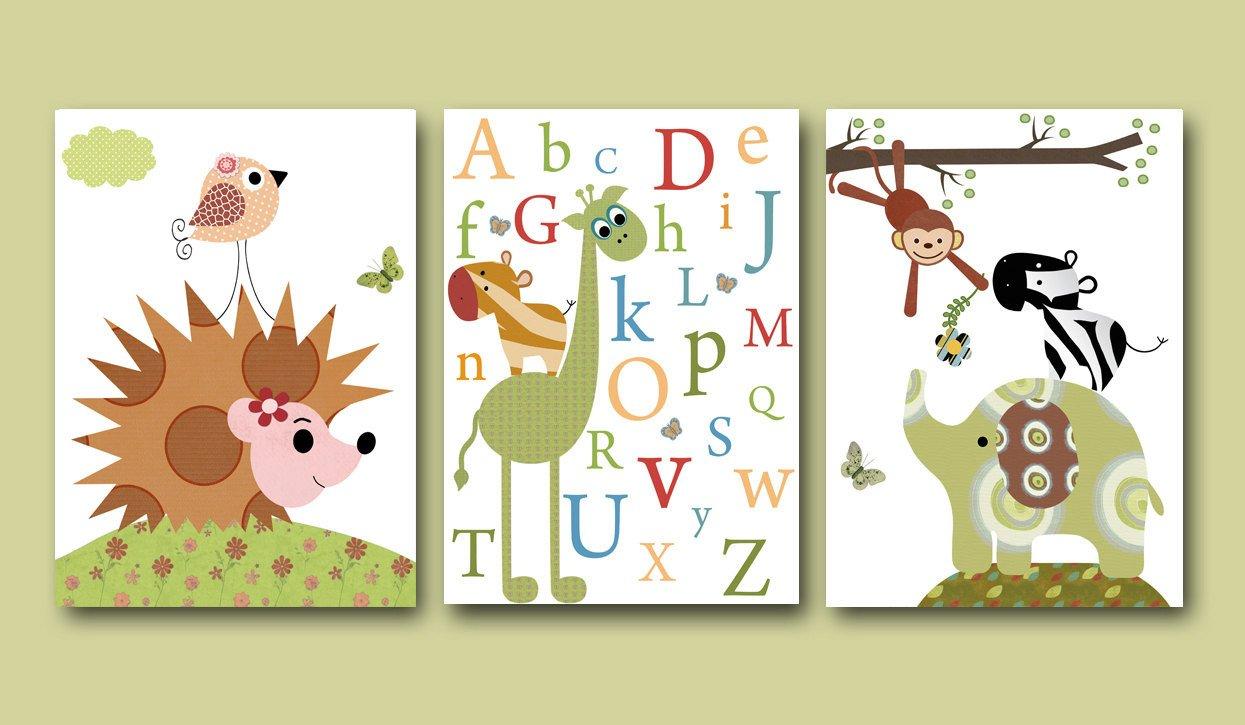 Baby Boy Nursery Wall Decor Luxury Baby Boy Room Decor Alphanet Nursery Wall Art Baby Boy Nursery