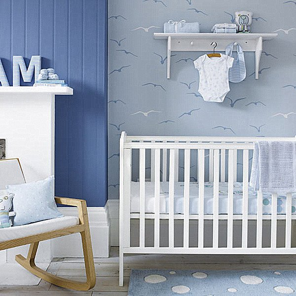 Baby Boy Room Decor Ideas Awesome 25 Modern Nursery Design Ideas