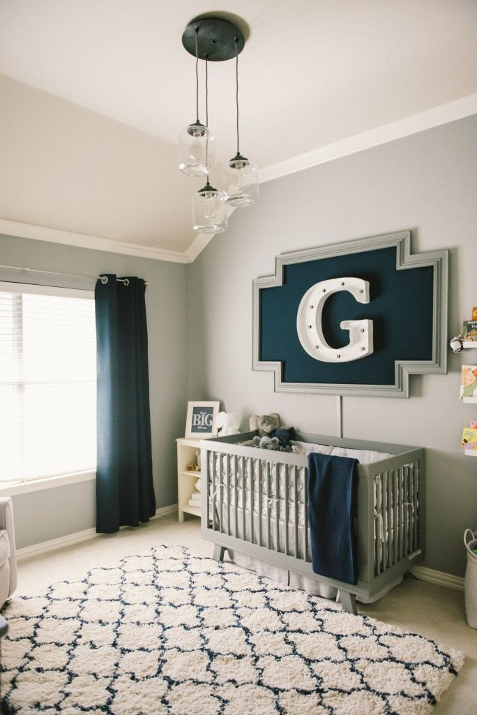 Baby Boy Room Decor Ideas Beautiful 10 Steps to Create the Best Boy S Nursery Room Decoholic