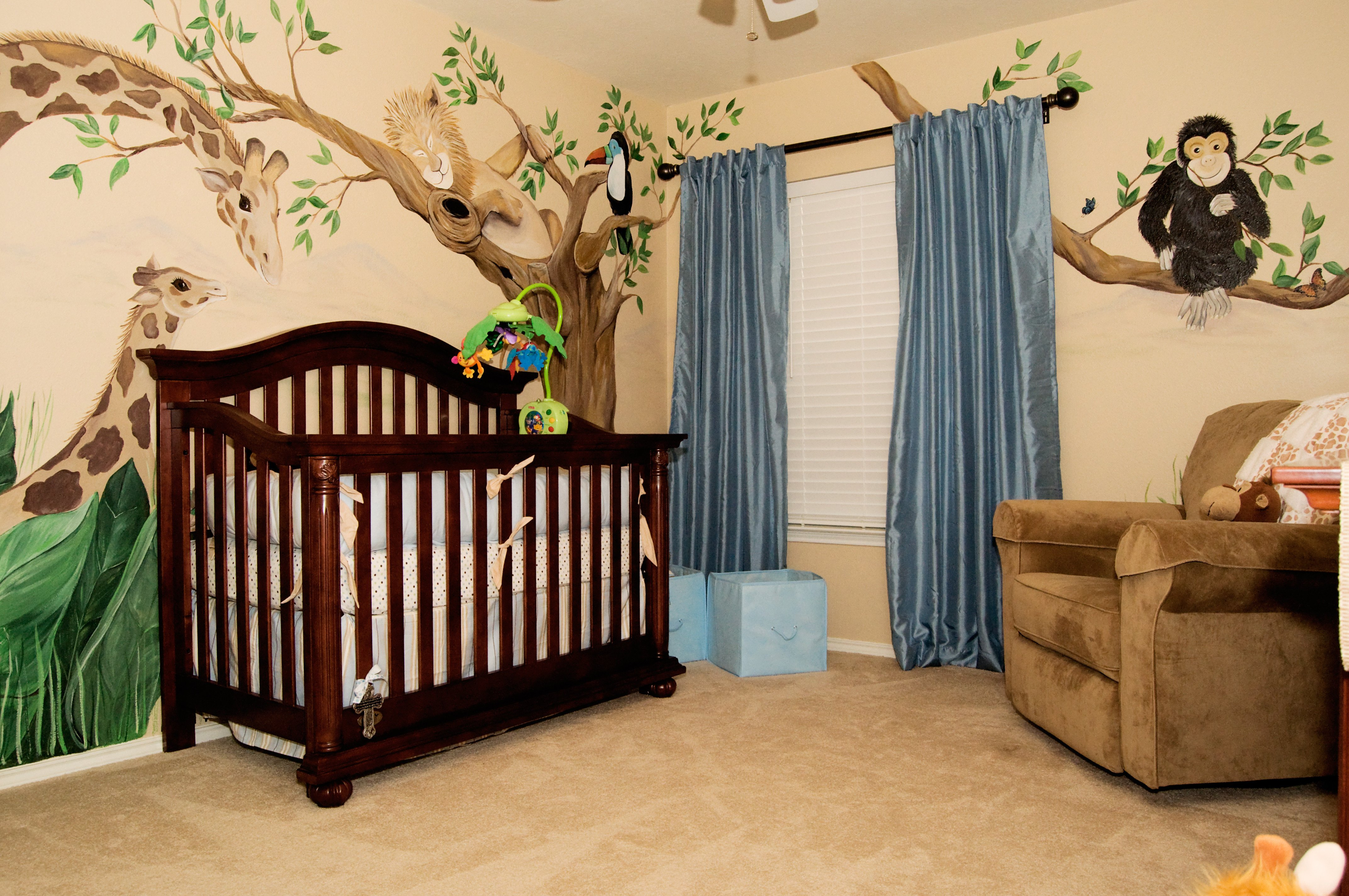 Baby Boy Room Decor Ideas Fresh Adorable Baby Room Décor Ideas