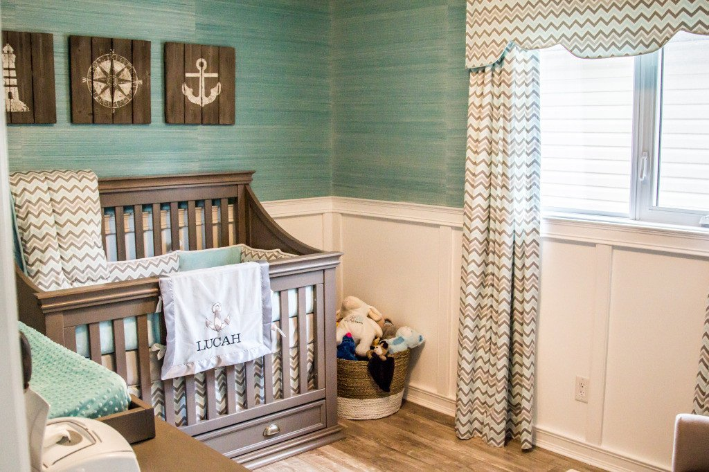 Baby Boy Room Decor Ideas Unique 10 Baby Boy Nursery Ideas to Inspire You Project Nursery