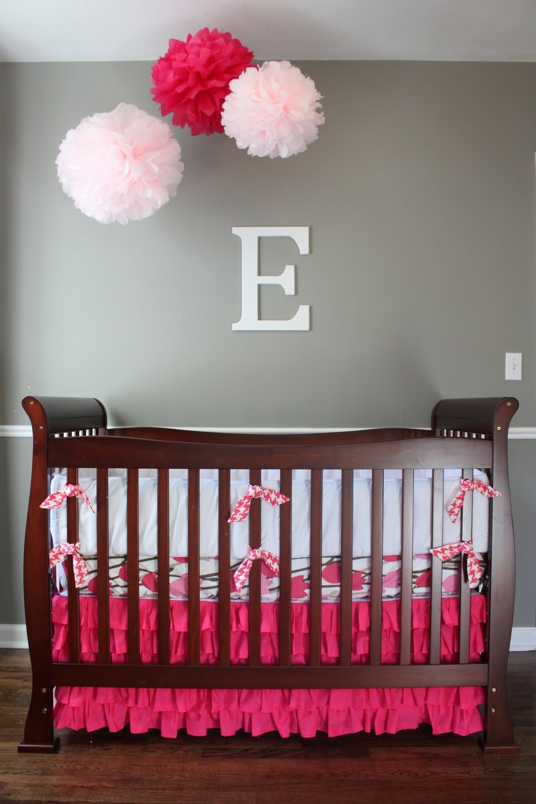 Baby Girl Nursery Decor Ideas Inspirational Simple Sage Designs Check This Out Baby Girl Nursery