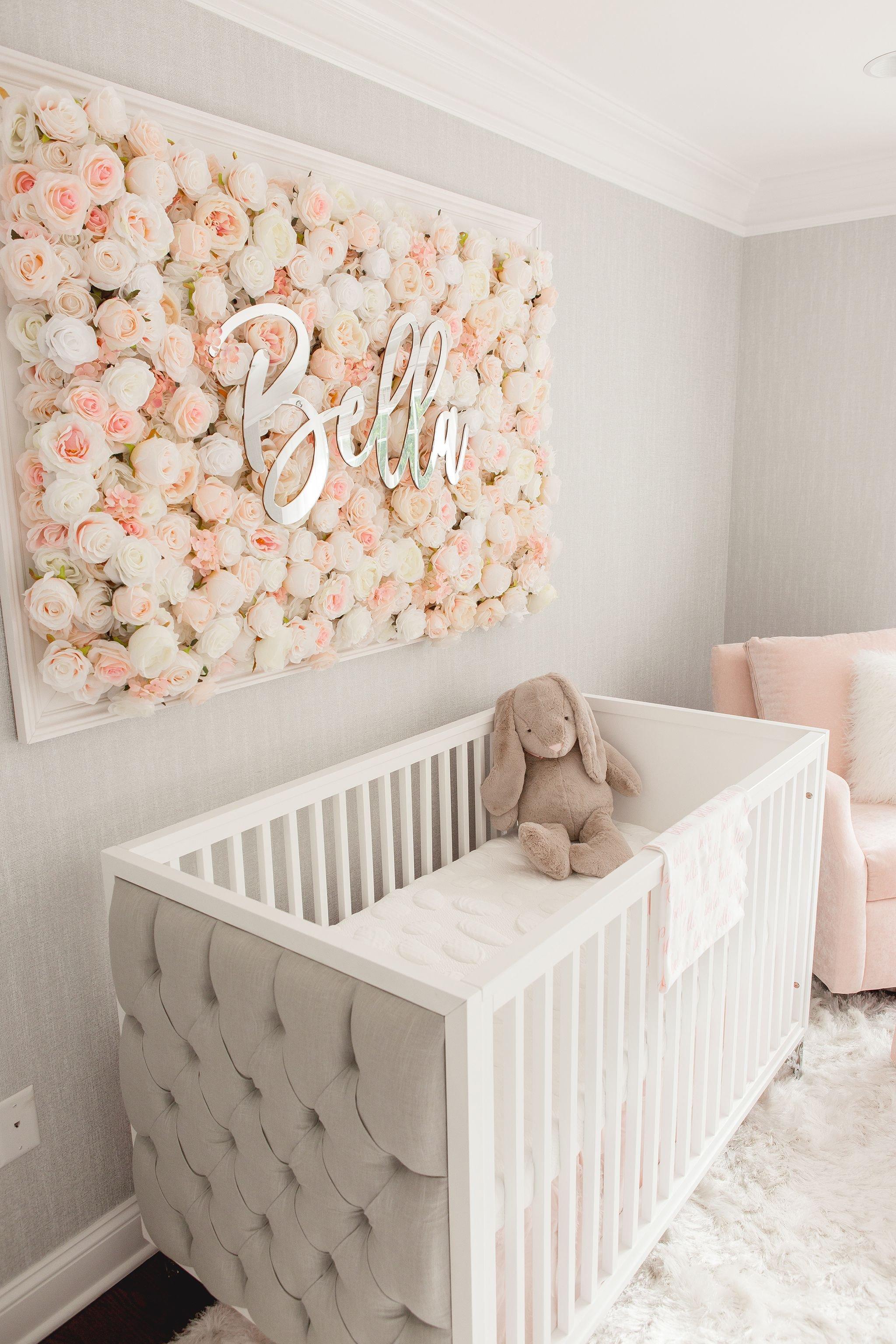 Baby Girl Nursery Decor Ideas New Pin On Baby Girl Nursery Ideas