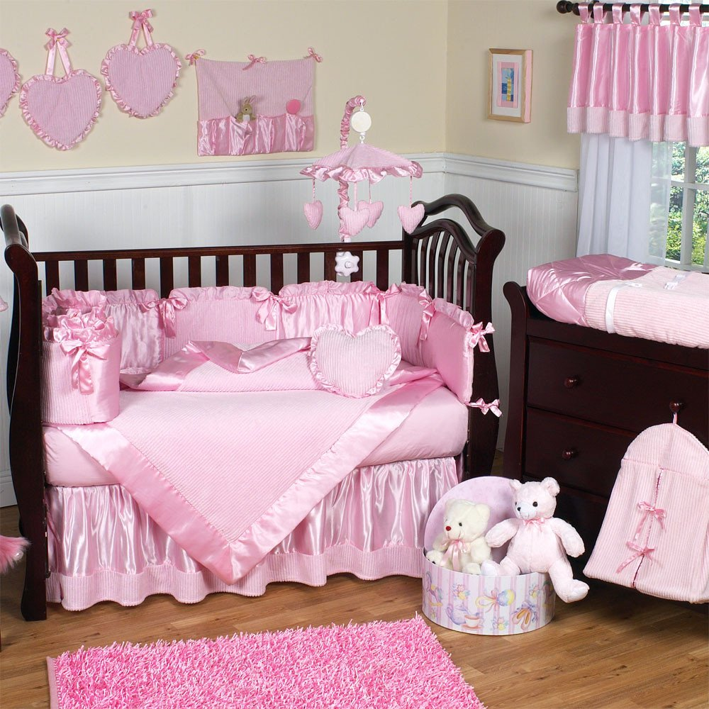 Baby Girl Nursery Decor Ideas Unique which Night Light is Best for My Baby – Groovy Babies
