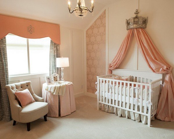 Baby Girl Room Decor Ideas Best Of Baby Girl Room Ideas Cute and Adorable Nurseries Decor Around the World