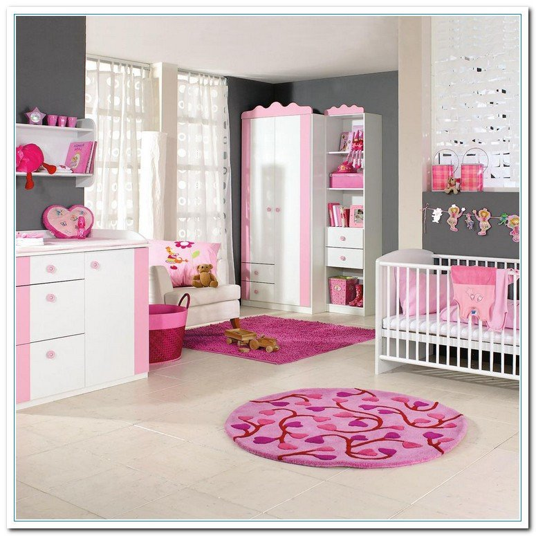 Baby Girl Room Decor Ideas Elegant the Painting Color Bination for Baby S Bedroom