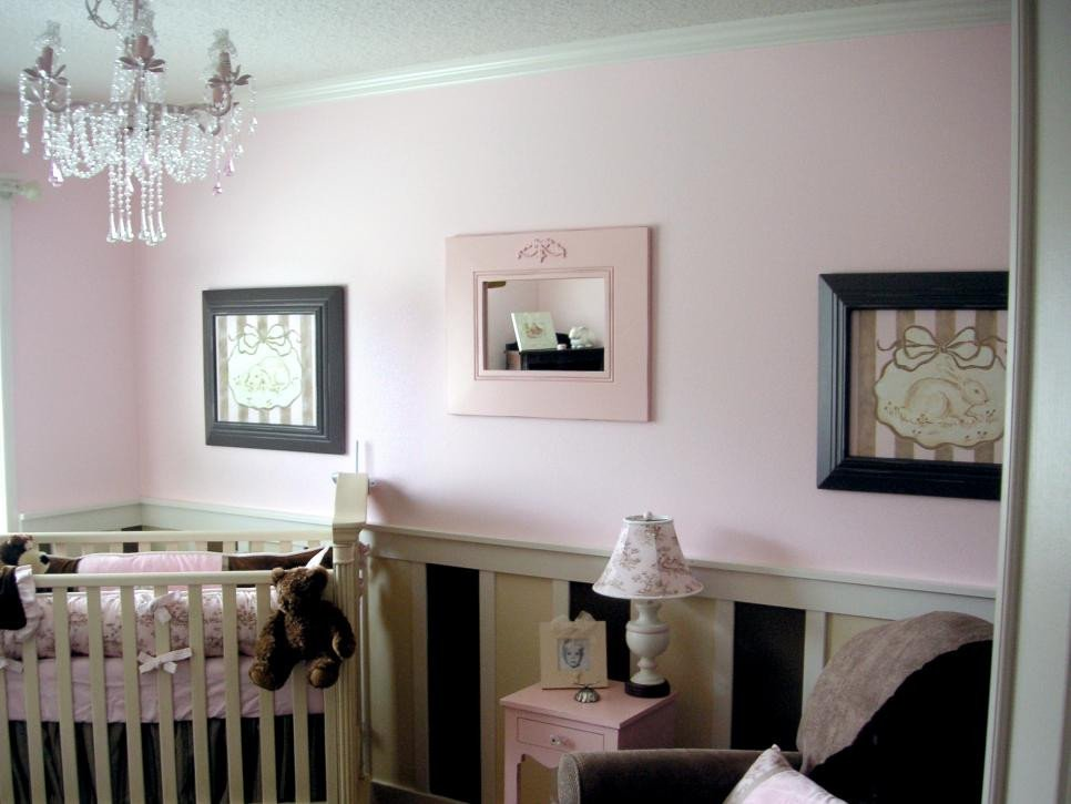 Baby Girl Room Decor Ideas New Beautiful Baby Rooms