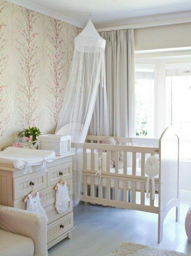 Baby Girls Room Decor Ideas Beautiful 33 Cute Nursery for Adorable Baby Girl Room Ideas