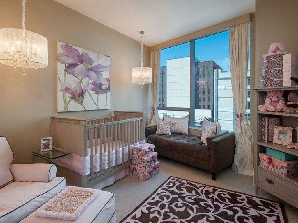 Baby Girls Room Decor Ideas Beautiful Adorable Baby Girls Rooms Decorating Tips
