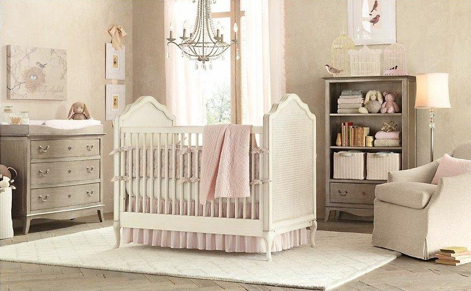 Baby Girls Room Decor Ideas Elegant Baby Room Design Ideas