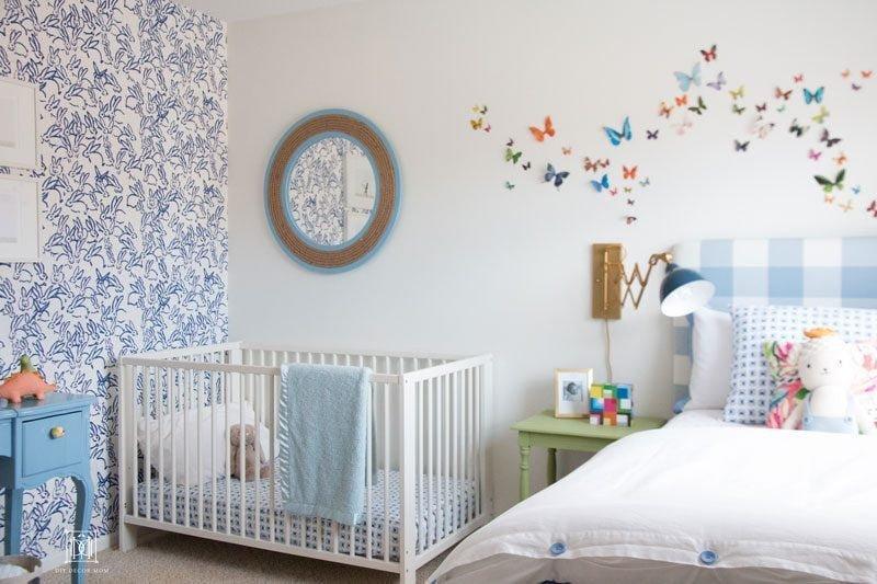 Baby Room Wall Decor Ideas Awesome Baby Boy Room Decor Adorable Bud Friendly Boy Nursery Ideas