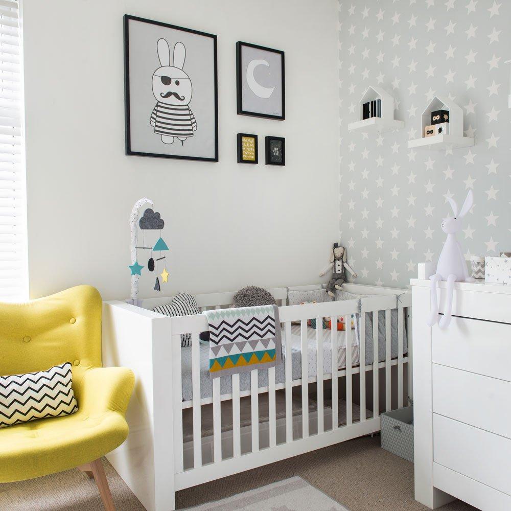 Baby Room Wall Decor Ideas New Nursery Decorating Ideas – Nursery Furniture – Nursery Wallpaper