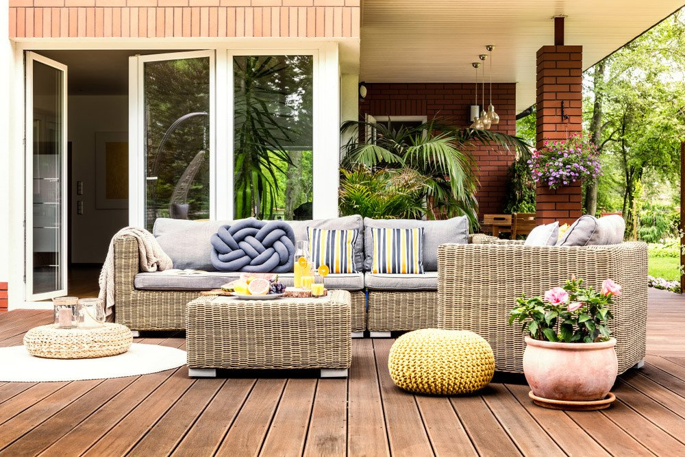 Backyard Decor On A Budget Awesome 24 Cheap Backyard Makeover Ideas You Ll Love