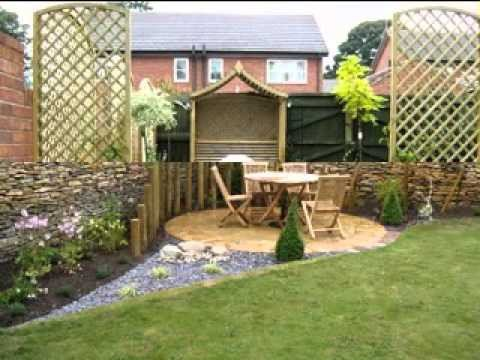 Backyard Decor On A Budget Awesome Small Garden Ideas On A Bud