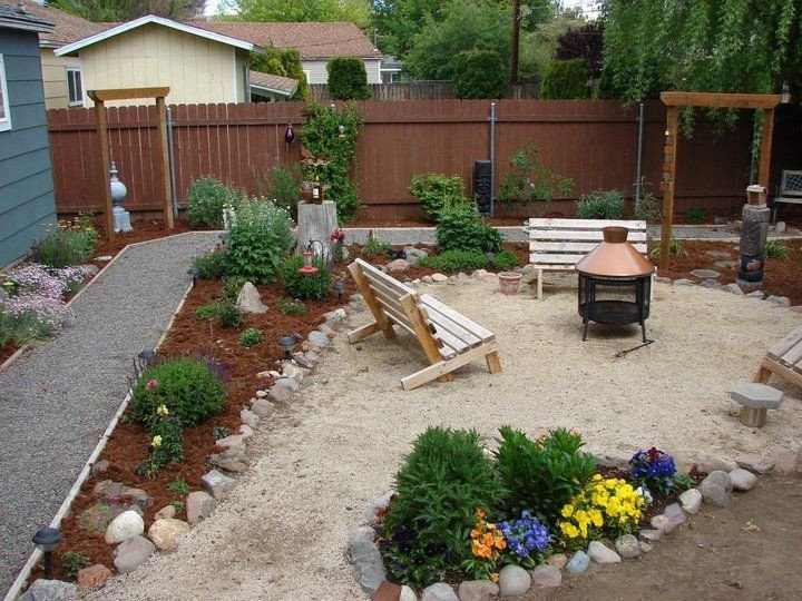 Backyard Decor On A Budget Best Of 71 Fantastic Backyard Ideas On A Bud