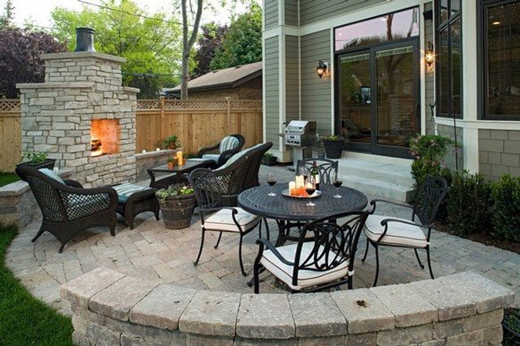 Backyard Decor On A Budget Fresh 15 Fabulous Small Patio Ideas to Make Most Small Space – Home and Gardening Ideas