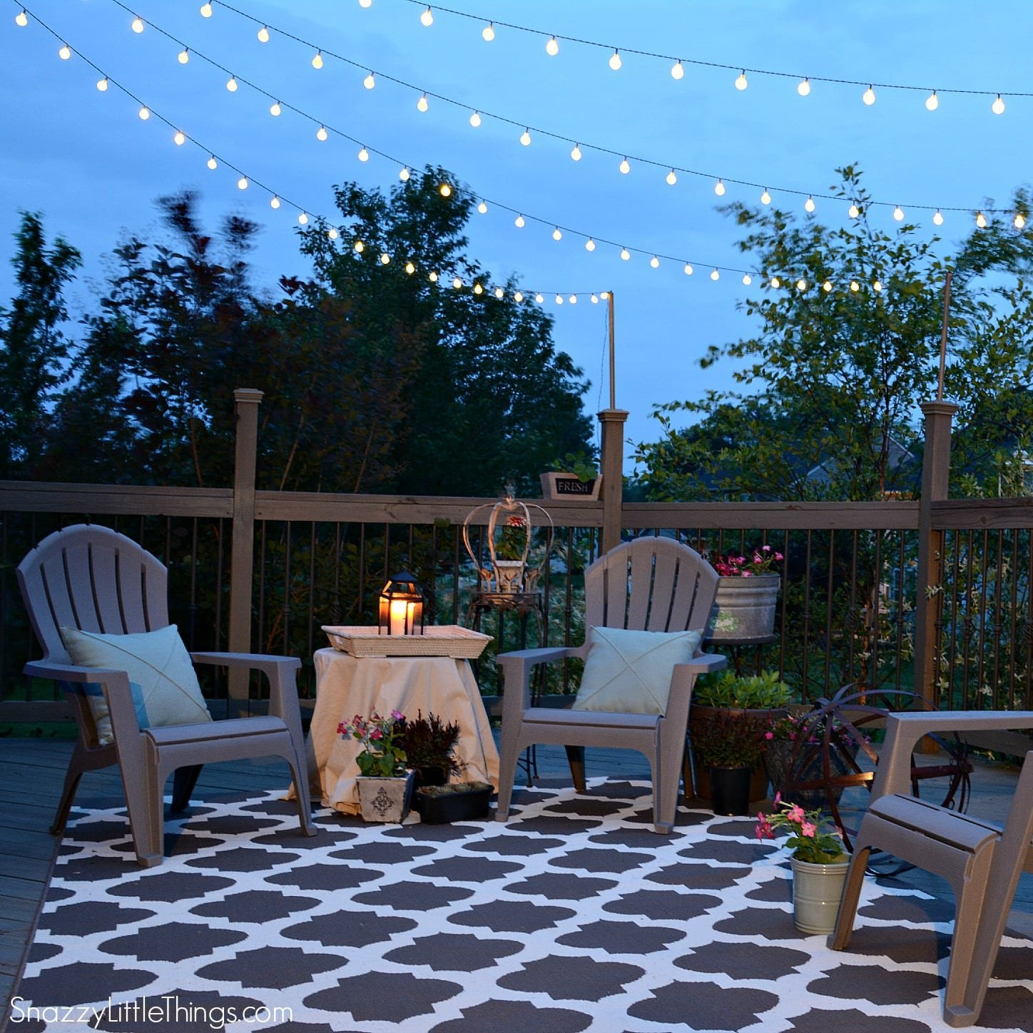 Backyard Decor On A Budget Inspirational Bud Outdoor Hacks and Ideas