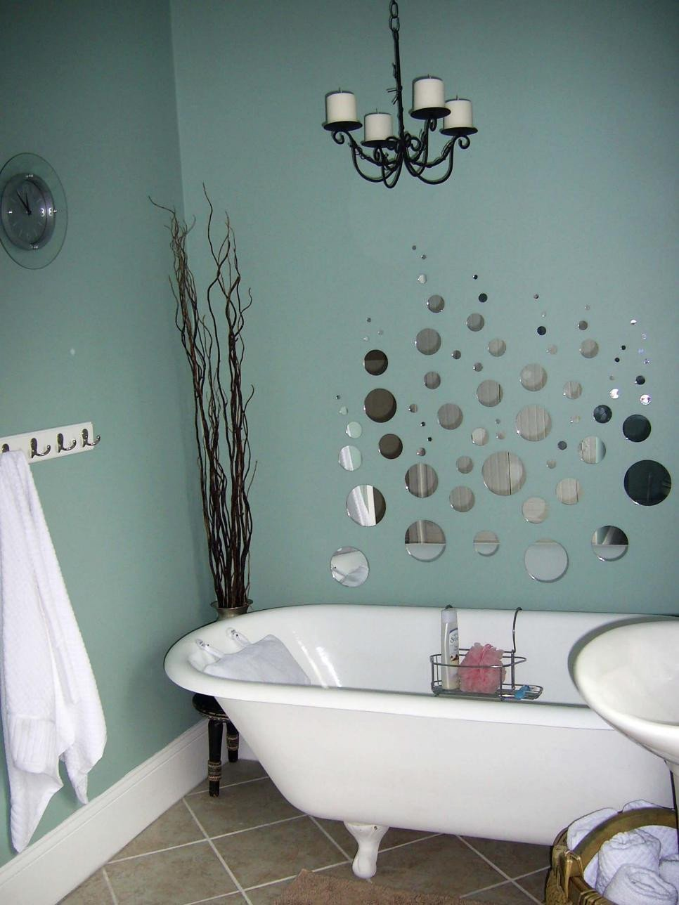 Bathrooms on a Bud Our 10 Favorites From Rate My Space