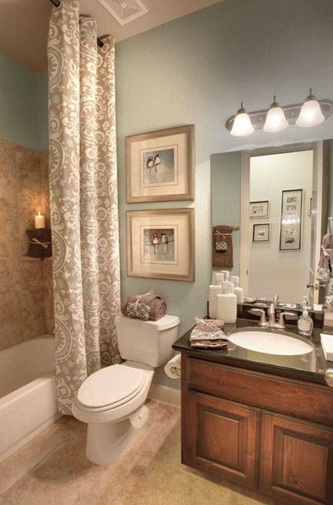 Bathroom Decor On A Budget Best Of Small Master Bathroom Decor A Bud 20 Echitecture