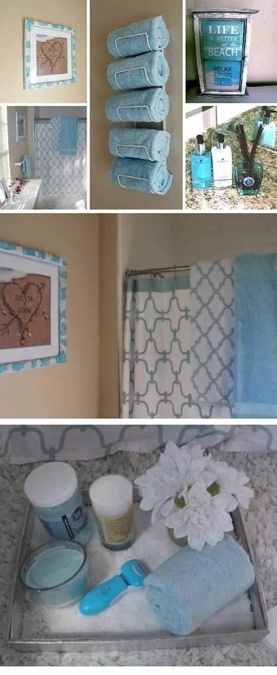 Bathroom Decor On A Budget Lovely 23 Small Bathroom Decorating Ideas On A Bud