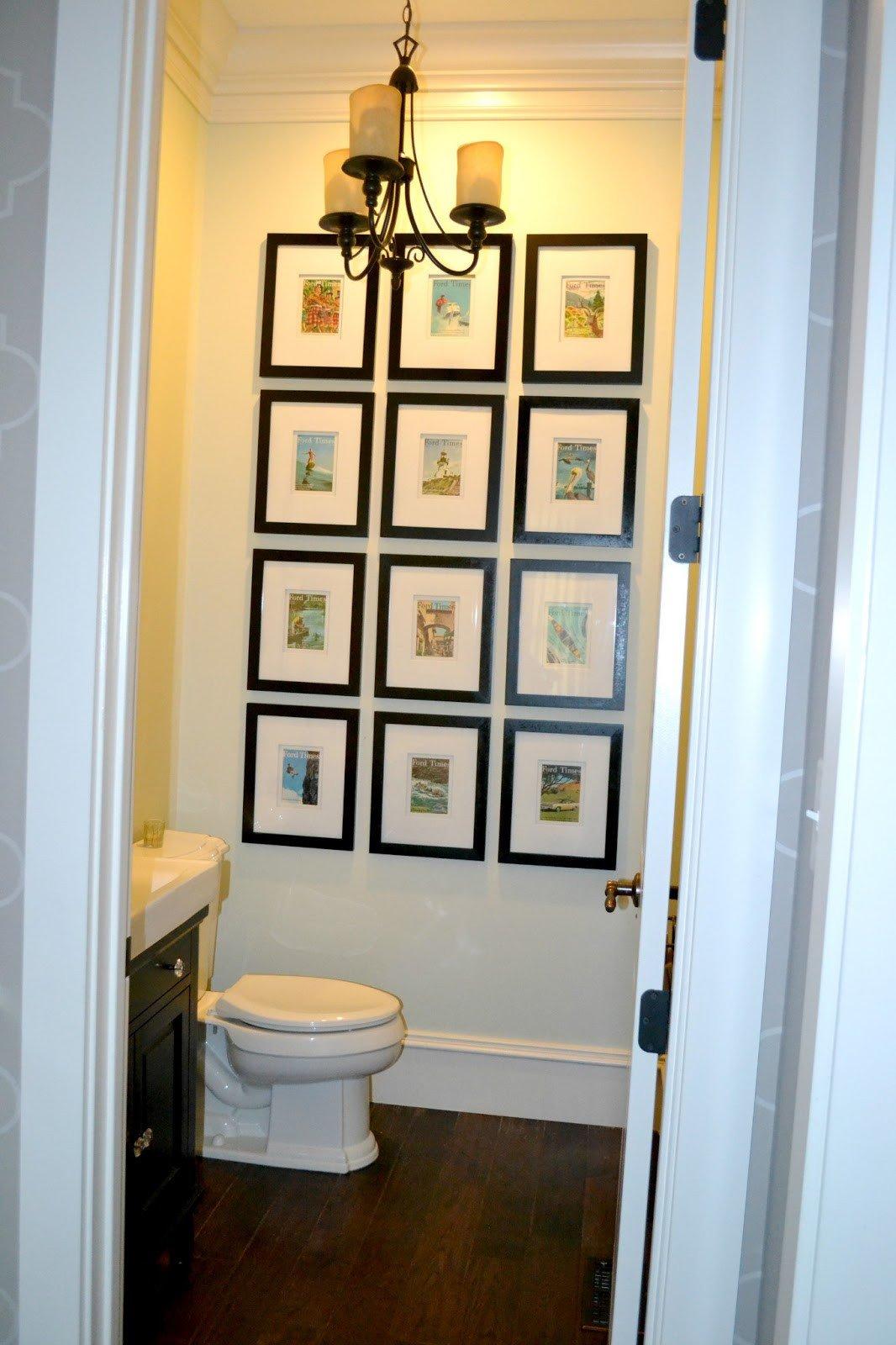 Bathroom Wall Art Ideas Decor Inspirational Decor You Adore Wall Art How to Make A Big Impact with A Small Bud