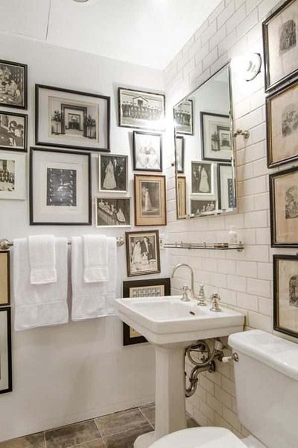 Bathroom Wall Art Ideas Decor Luxury Classic Bathroom Wall Art Decor