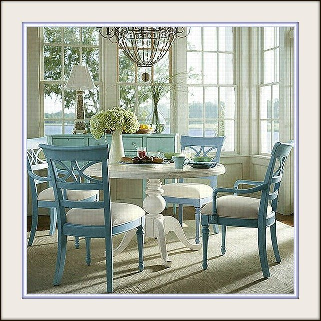 Coastal Chic Coastal Beach Decor Hadley Court Interior Design Blogger